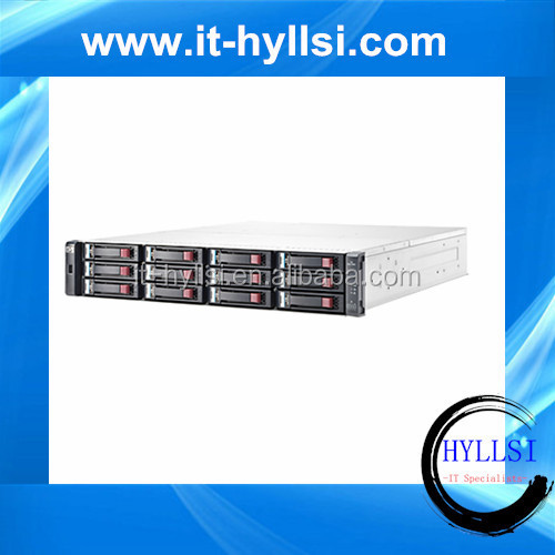 E7W03A MSA 1040 2-port 10G iSCSI Dual Controller LFF Storage for hp