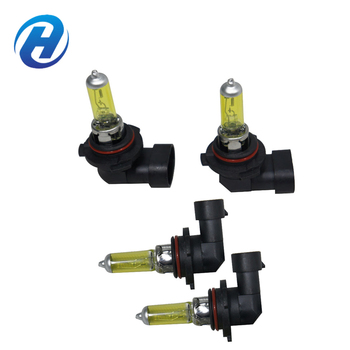 High Brightness 9006 Headlight Bulbs Car, Car Halogen Lamp