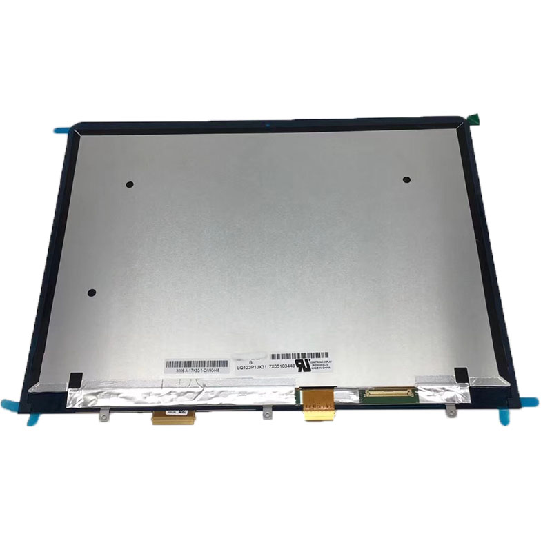 """SAMSUNG Chromebook Pro XE510C24-K01US LED LCD 12.3/""""  Touch Screen Assembly New"""