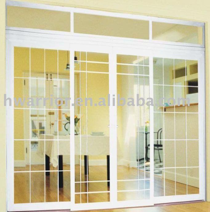 correderas de aluminio puerta de cristal puerta del balcn