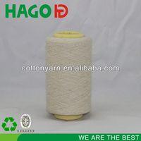 usa cotton yarn for knitting working glove