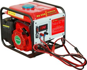 emergency inverter diesel generator for outside