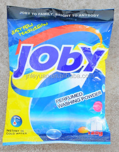 Mexico washing powder