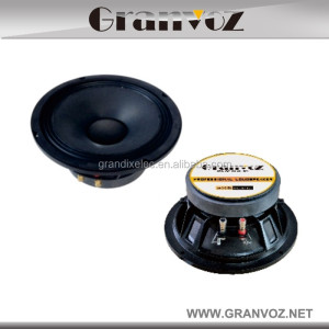 competition midrange woofer bass 6.5/8/10 car midrange speaker auto component speaker