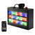 Mini RGB Led Strobe Lights  DJ  With 12 LEDS