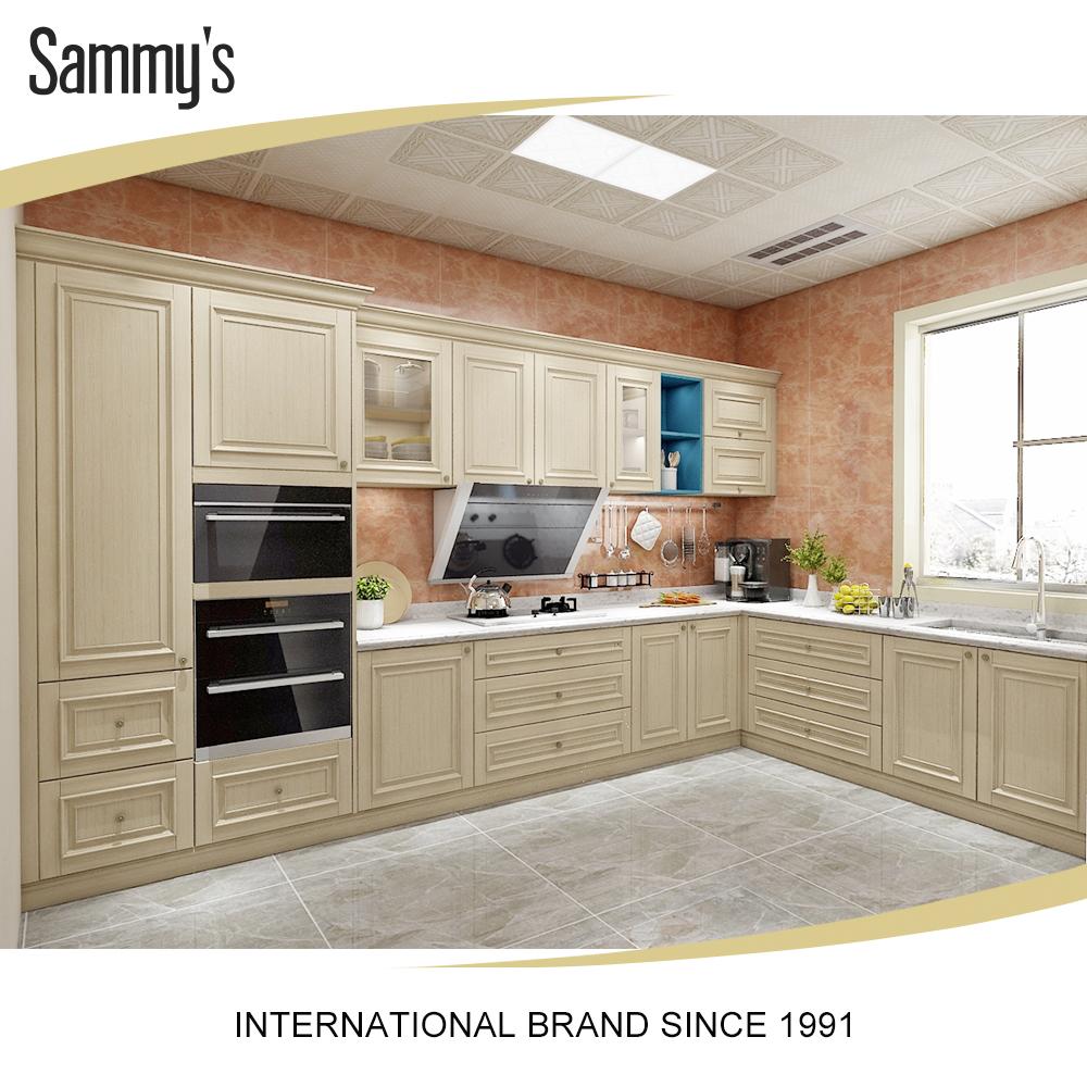 Pantry Cupboard Design In Sri Lanka: Modern Kitchen Cabinet Pantry Design Sri Lanka