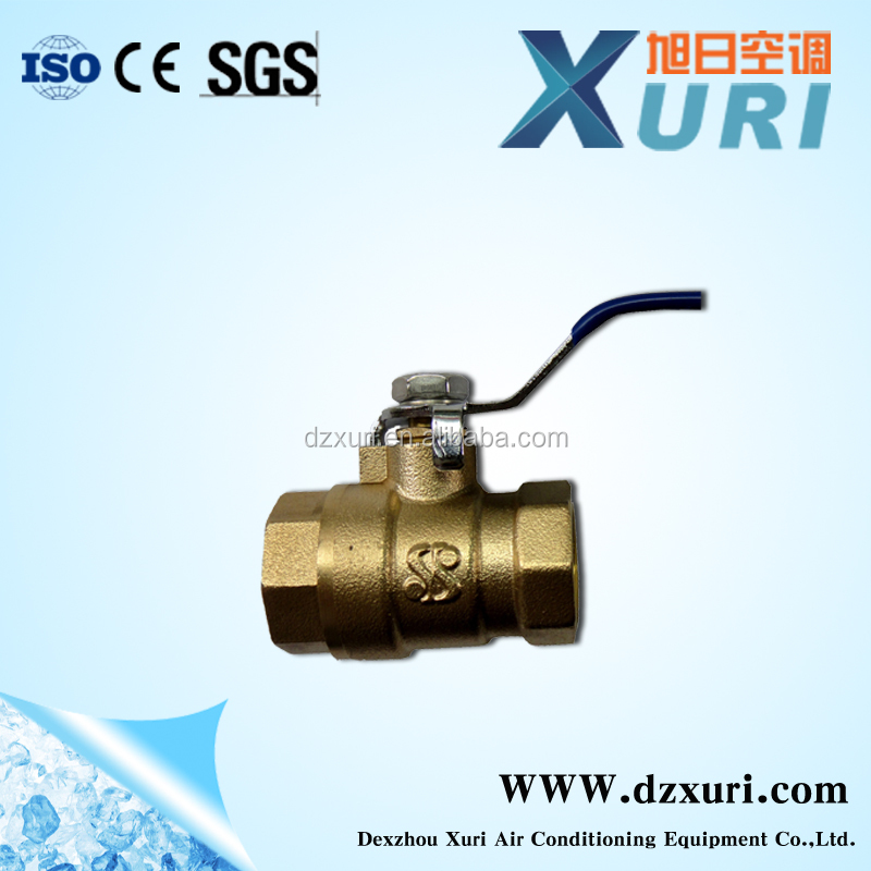 motorized valve for fan coil unit