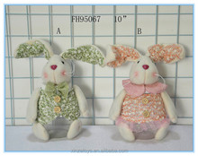 Plastic Candy jars with Mult design Easter bunny