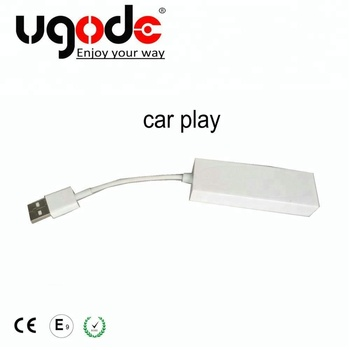 Ugode Carplay Usb Dongle For Bmw Series F30 F10 F20 F25 E70 E15 Etc