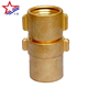 2017 Type Of American Standard Fire Hose Coupling, Factory Price Fire Coupling