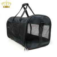 Big Capacity Pet Carrier Mesh Pet Bag Cheap Price Pet Transport Carrier