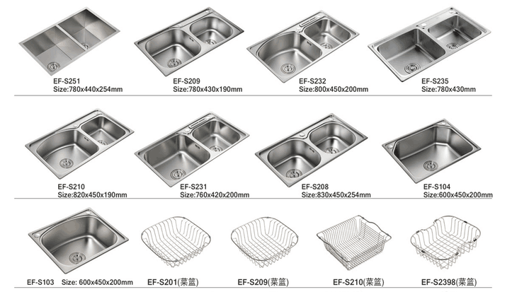 one bowl kitchen sinks stainless steel prices exporter in india undermount single bowl stainless steel sink