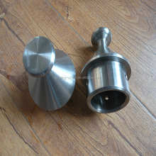 OEM higher quality alloy steel Cnc Machinery spare parts