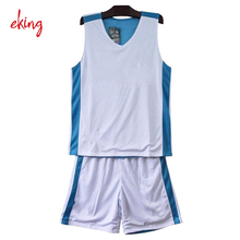 Custom atheletic wear 100 polyester basketball uniforms for sale