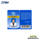 chinese novelty staff design employee id card with serial numbers