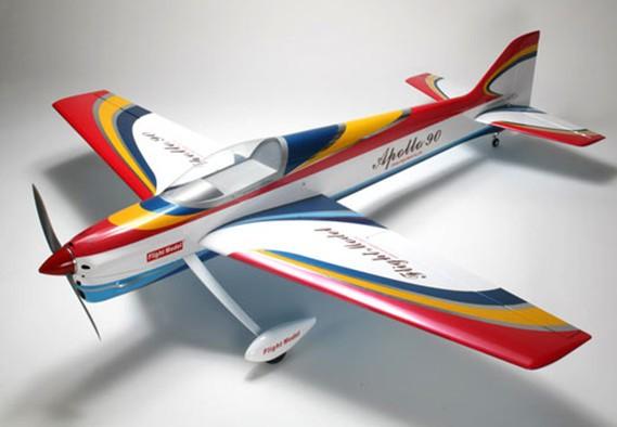 F3A Pattern Flying Airplanes / Michael vick atlanta falcons jersey