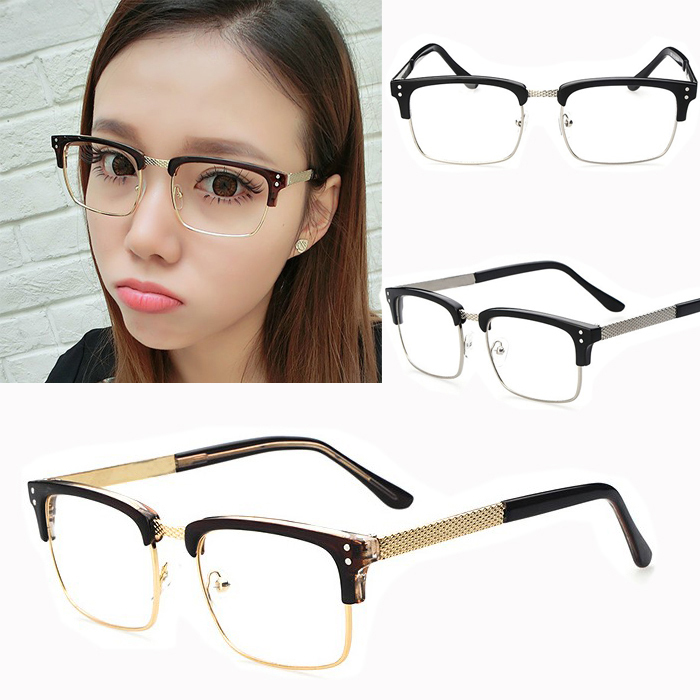 41da40c93b The Best Glasses For Your Face Shape - YouTube. Glasses Frames For Round  Faces Women