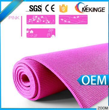 Date Eco Non Toxique Gymnastique Rond Tapis De Yoga Articles De