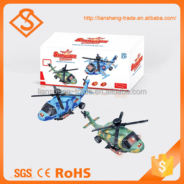New plastic simulation electric kids airplane toys for sale