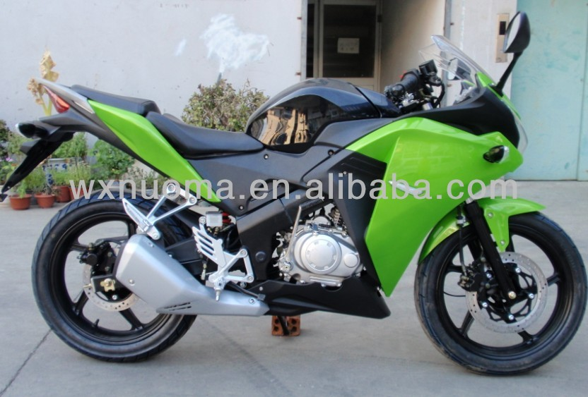 cyclonous CBR 50cc racing motorcycles EEC