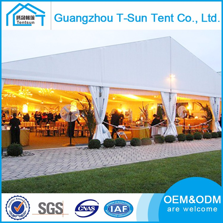 Splendid large marquee event wedding party tent for 1000 2000 3000 people