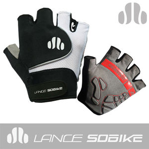 Sobike 2013 Cycling Half Finger Gloves