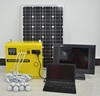 Hot sale 25 volt solar system used solar pv panels