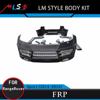 High Quality Best Selling LM Style Body Kits for Range Rover Sport 2014-2015