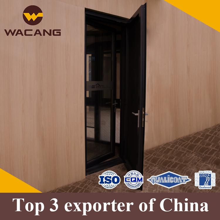 Factory wholesale china best price aluminium swing door frame price