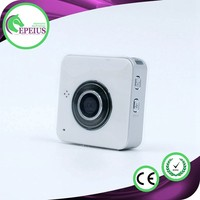 CHEAPEST EP-704 4ch megapixel nvr kit for iOS and Android System Support TF Card HD WIFI IP Camera