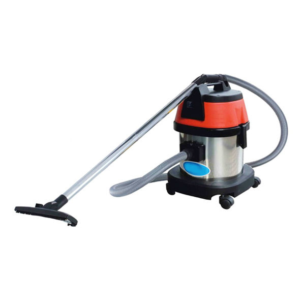 30L cyclone industrial vacuum cleaner with two motor