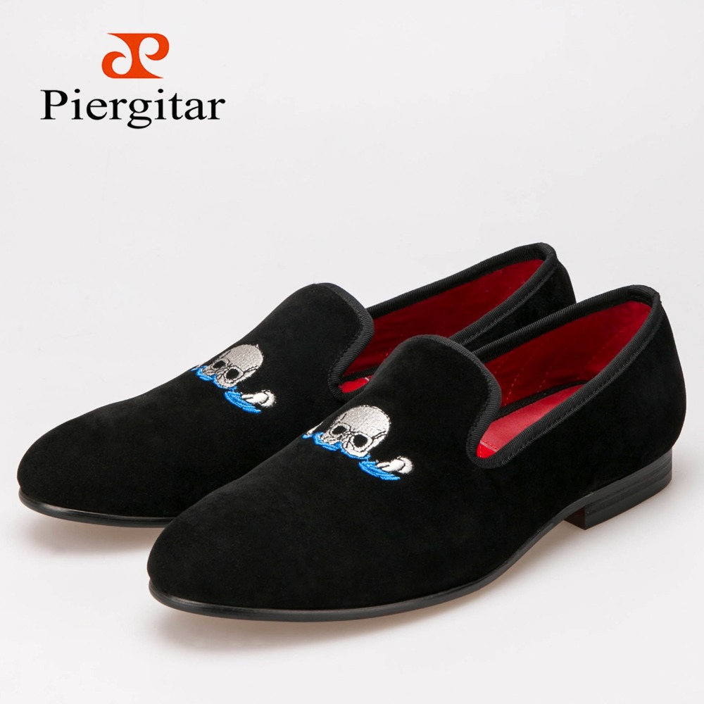 Piergitar Shoe Review
