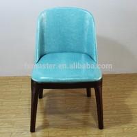 Beech wood Grace dining chair
