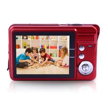 DC-F18 Digital Video Cams Camera Full HD Camcorder Lithium Battery 1080P 4 GB Home Flash Camcorder Anti Shake Cam