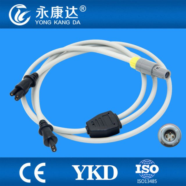 New product HWA-850F02 single slot humidifier heater wire adaptor cable