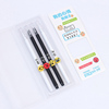 latest top selling personalized school supplies stationery customized color plastic gel pen with cute cartoon shapes