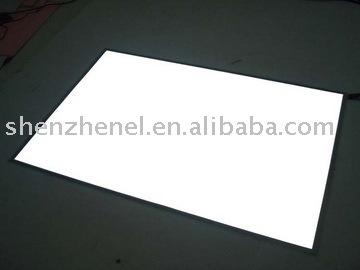 EL backlight lamp sheet