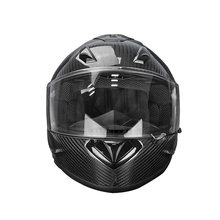 New Design Hot Sale Glossy Black Double Visors Modular Flip Up Motorcycle Full Helmet 2017