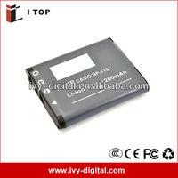 NP-110 Camera Battery For Casio Exilim EX-Z2000 EX-Z2300