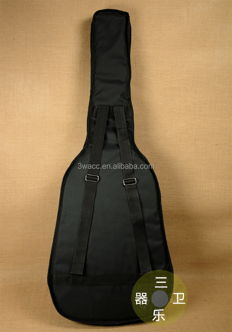600D Acoustic Guitar Bag/gig bag