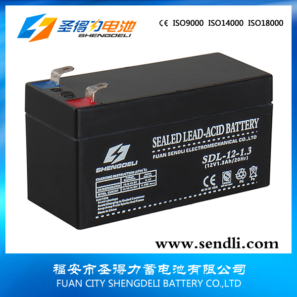 batteries rechargeable battery for no break UPS system