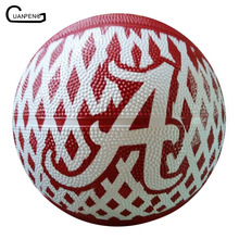 Cheap Rubber Promotional Basketball In Wholesale Price