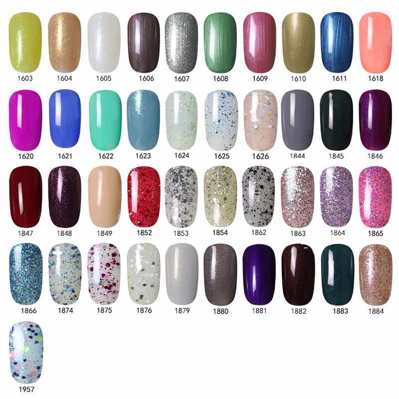Factory Outlet Private Labelling Gel Nail Polish Brands Of Nail Easy Apply Uv Gel Kit - Buy Uv Gel Kit,Nail Gel Polish,Private Label Gel Polish ...