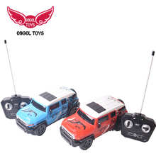 birthday gift 1:16 four pass powerful toy high speed rc car for kids