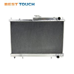 Commodore Vy Ss 5.7L Gen 3 V8 Ls1 2002-2003 At/Mt Water Cooling China Auto Radiator For Holden