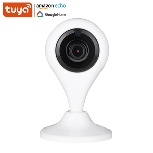 P2P Wifi Night Vision Full HD 1080P Home Pan Tilt Indoor Network Camera
