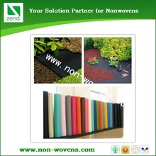 colorful SMS hydrophobic nonwoven fabric