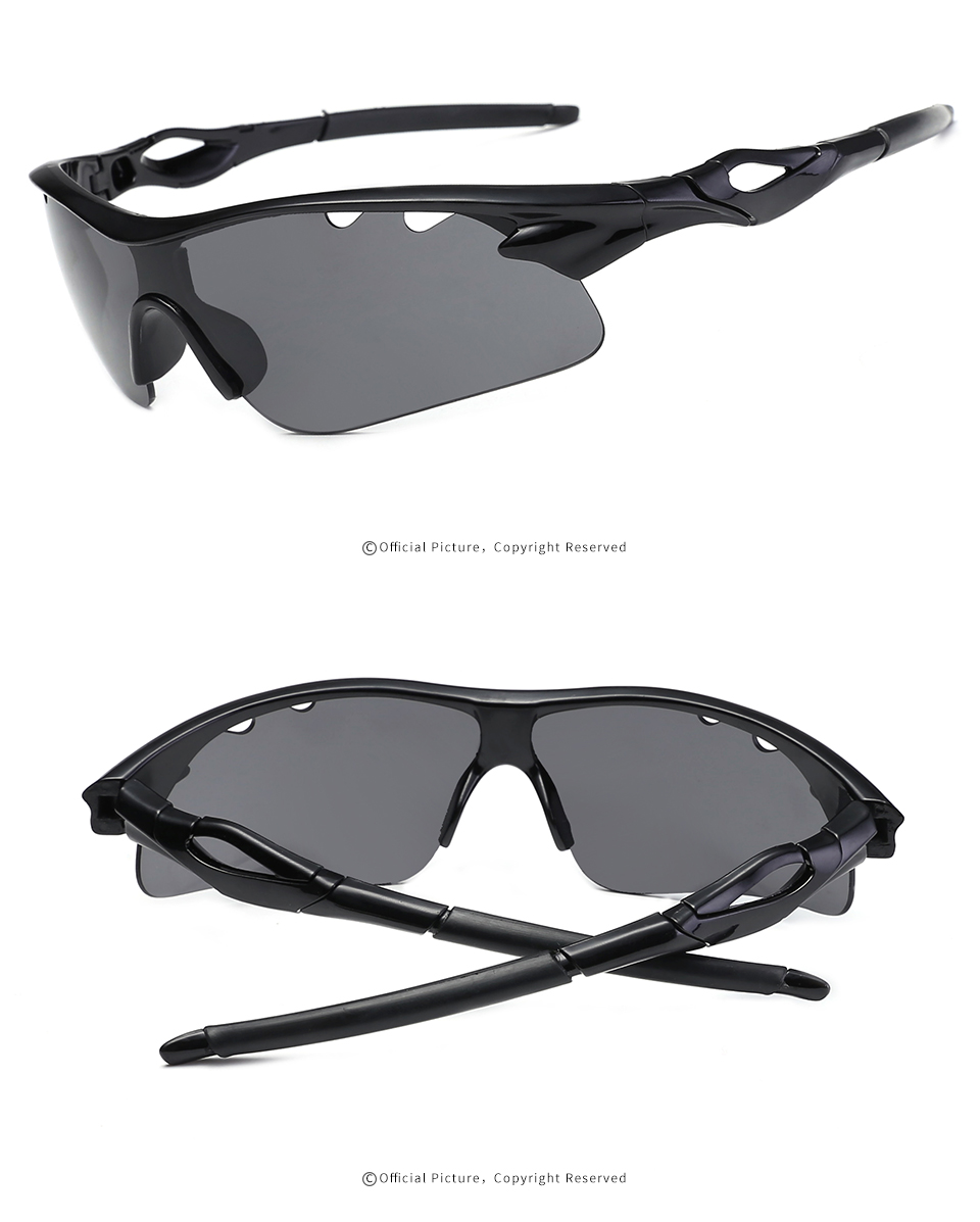 2019 High Quality Outdoor Sports Sunglasses Driving Glasses road cycling sunglasses popular sunglasses