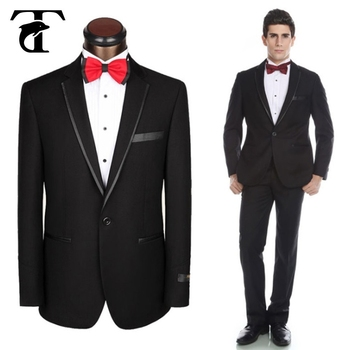 216c54f749 New Arrival Male Wedding Dress Groom Wear Tuxedos Man's Party Suit Full Dress  Top Quality