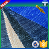 TR plain Coarse Jersey knit fabric for cloth material fabric
